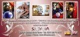 TV bekannte Wahrsagerin+Astrologin Shoana