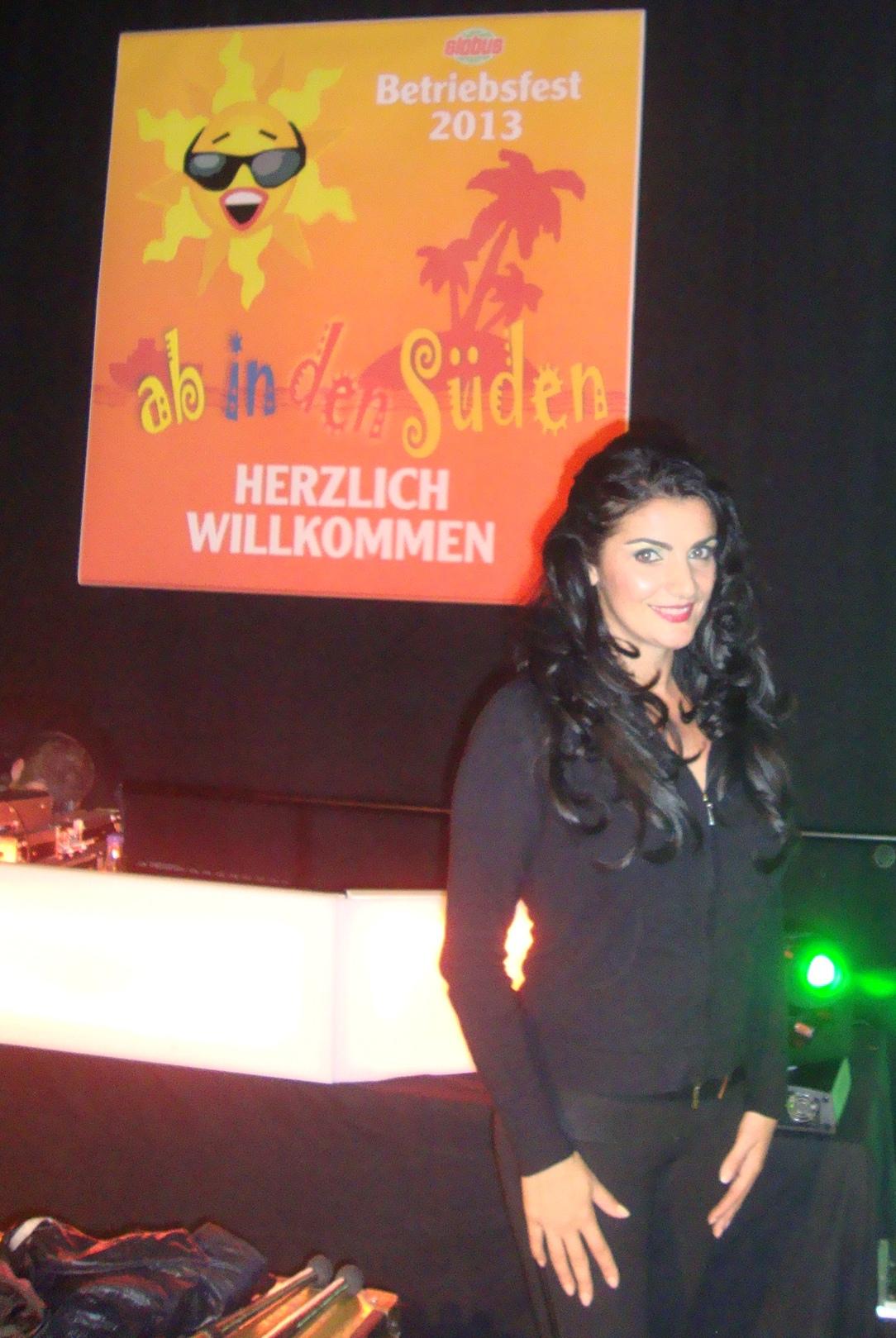 2013 Betriebsfest Globus GmbH